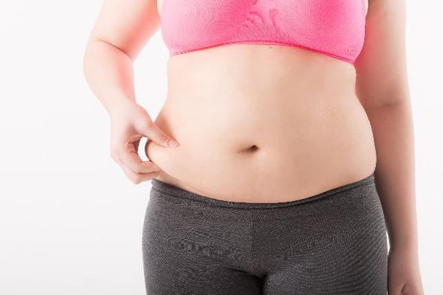 千里丘のジムでトレーニングを始める前に、知っておきたい!脂肪の付き方タイプ